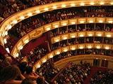 Как купить билеты в венскую оперу