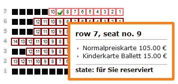 Венская опера. Покупка билета online