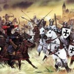 борьба крестоносцев с турками-сельджуками